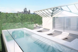 Продажа апартаментов в провинции Cities, Испания: 4 спальни, 624 м2, № RV5010TN – фото 4