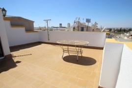 Продажа таунхаус в провинции Costa Blanca South, Испания: 3 спальни, 95 м2, № GT-0233-TN – фото 4