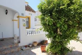 Продажа таунхаус в провинции Costa Blanca South, Испания: 3 спальни, 95 м2, № GT-0233-TN – фото 22