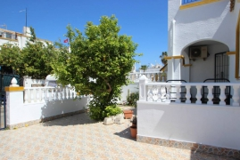 Продажа таунхаус в провинции Costa Blanca South, Испания: 3 спальни, 95 м2, № GT-0233-TN – фото 21