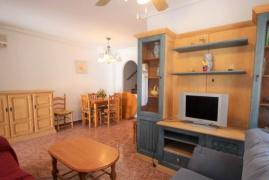 Продажа таунхаус в провинции Costa Blanca South, Испания: 3 спальни, 95 м2, № GT-0233-TN – фото 6