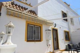 Продажа таунхаус в провинции Costa Blanca South, Испания: 3 спальни, 95 м2, № GT-0233-TN – фото 19