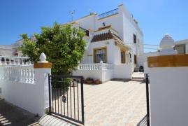 Продажа таунхаус в провинции Costa Blanca South, Испания: 3 спальни, 95 м2, № GT-0233-TN – фото 23