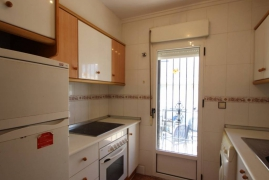 Продажа таунхаус в провинции Costa Blanca South, Испания: 3 спальни, 95 м2, № GT-0233-TN – фото 8