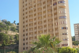 Продажа апартаментов в провинции Costa Blanca North, Испания: 1 спальня, 86 м2, № GT-0245-TN – фото 9