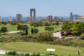 Продажа виллы в провинции Costa Blanca North, Испания: 3 спальни, 241 м2, № NC0088ZG – фото 30