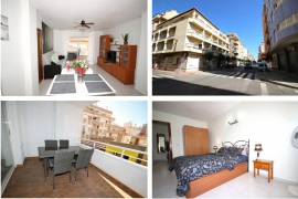 Продажа апартаментов в провинции Costa Blanca South, Испания: 1 спальня, 68 м2, № GT-0273-TK – фото 3