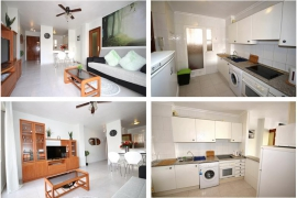 Продажа апартаментов в провинции Costa Blanca South, Испания: 1 спальня, 68 м2, № GT-0273-TK – фото 2