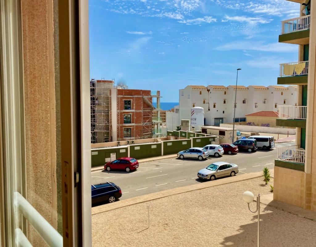GT-0283-TK : Квартира с видом на море в Торревьеха – Плайя де ла Мата
