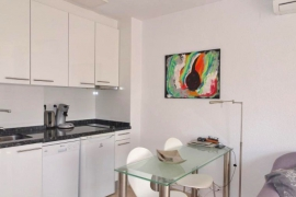 Продажа апартаментов в провинции Costa Blanca North, Испания: 1 спальня, 70 м2, № GT-0284-TO – фото 5