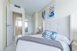 Продажа апартаментов в провинции Costa Calida (Murcia), Испания: 3 спальни, 140 м2, № NC0118HA – фото 9