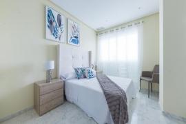Продажа апартаментов в провинции Costa Calida (Murcia), Испания: 3 спальни, 140 м2, № NC0118HA – фото 8