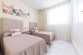 Продажа апартаментов в провинции Costa Calida (Murcia), Испания: 3 спальни, 140 м2, № NC0118HA – фото 12