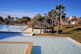 Продажа апартаментов в провинции Costa Calida (Murcia), Испания: 2 спальни, 113 м2, № NC0119HA – фото 21