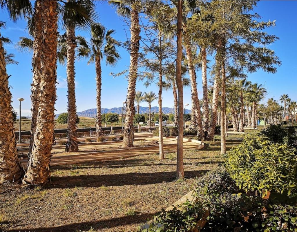 NC0119HA : Новые квартиры рядом с гольф полем в Фуэнтe Аламo