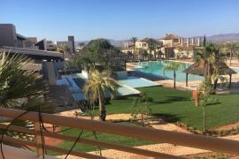 Продажа апартаментов в провинции Costa Calida (Murcia), Испания: 3 спальни, 140 м2, № NC0118HA – фото 24