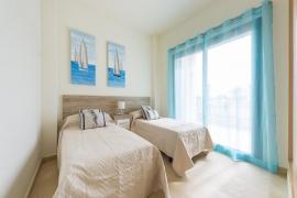 Продажа апартаментов в провинции Costa Calida (Murcia), Испания: 2 спальни, 113 м2, № NC0119HA – фото 17