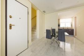 Продажа апартаментов в провинции Costa Calida (Murcia), Испания: 3 спальни, 140 м2, № NC0118HA – фото 4