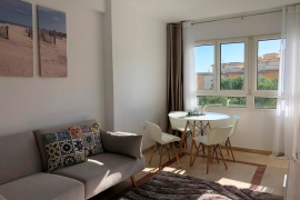Продажа апартаментов в провинции Costa Blanca South, Испания: 2 спальни, 53 м2, № RV0093ES – фото 3