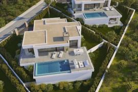 Продажа виллы в провинции Costa Blanca North, Испания: 3 спальни, 328 м2, № NC2281VA – фото 7
