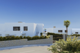 Продажа виллы в провинции Costa Blanca North, Испания: 3 спальни, 328 м2, № NC2281VA – фото 8