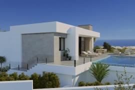 Продажа виллы в провинции Costa Blanca North, Испания: 3 спальни, 328 м2, № NC2281VA – фото 1