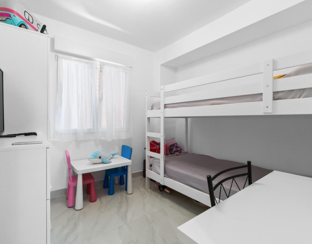 RV0094BE : Квартира с захватывающим видом на море в Росио-дель-Мар, Торревьеха