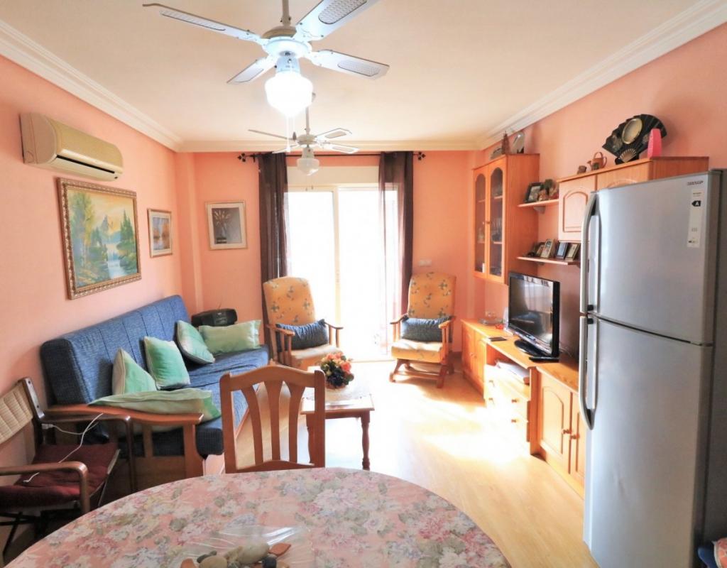 RV0019PR : Просторная квартира на Пляже Кура, Торревьеха