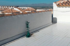 Продажа бунгало в провинции Costa Blanca South, Испания: 3 спальни, 175 м2, № GT-0326-TO – фото 15