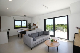 Продажа бунгало в провинции Costa Blanca South, Испания: 3 спальни, 187 м2, № NC3450BP – фото 6