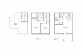 Продажа таунхаус в провинции Costa Blanca South, Испания: 2 спальни, 68 м2, № RV0099KO – фото 28