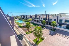 Продажа апартаментов в провинции Costa Blanca South, Испания: 2 спальни, 79 м2, № NC1470ZP – фото 1