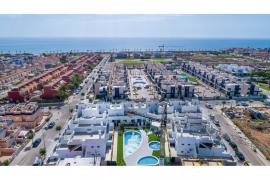 Продажа апартаментов в провинции Costa Blanca South, Испания: 2 спальни, 79 м2, № NC1470ZP – фото 4