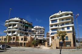 Продажа апартаментов в провинции Costa Blanca North, Испания: 2 спальни, 84 м2, № NC5653AL – фото 6