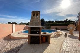 Продажа виллы в провинции Costa Blanca South, Испания: 3 спальни, 220 м2, № RV0122MI – фото 17