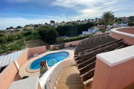 Продажа виллы в провинции Costa Blanca South, Испания: 3 спальни, 220 м2, № RV0122MI – фото 30