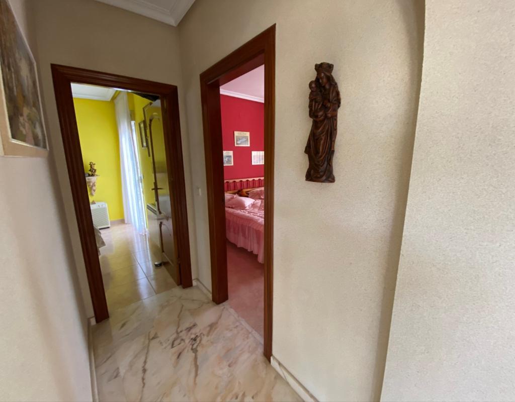 RV0122MI : Отдельная вилла в Los Balcones – Торревьеха