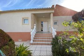 Продажа виллы в провинции Costa Blanca South, Испания: 3 спальни, 220 м2, № RV0122MI – фото 18