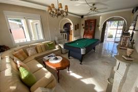 Продажа виллы в провинции Costa Blanca South, Испания: 3 спальни, 220 м2, № RV0122MI – фото 10