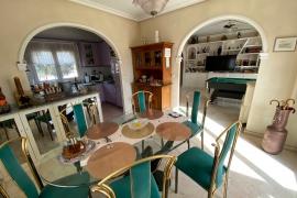 Продажа виллы в провинции Costa Blanca South, Испания: 3 спальни, 220 м2, № RV0122MI – фото 5