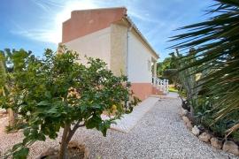 Продажа виллы в провинции Costa Blanca South, Испания: 3 спальни, 220 м2, № RV0122MI – фото 2