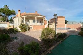 Продажа виллы в провинции Costa Blanca South, Испания: 3 спальни, 220 м2, № RV0122MI – фото 14