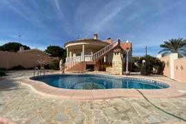 Продажа виллы в провинции Costa Blanca South, Испания: 3 спальни, 220 м2, № RV0122MI – фото 15