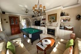 Продажа виллы в провинции Costa Blanca South, Испания: 3 спальни, 220 м2, № RV0122MI – фото 8