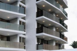 Продажа апартаментов в провинции Costa Blanca North, Испания: 1 спальня, 68 м2, № NC0029CA – фото 2