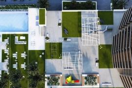 Продажа апартаментов в провинции Costa Blanca North, Испания: 1 спальня, 68 м2, № NC0029CA – фото 5