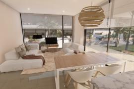 Продажа апартаментов в провинции Costa Calida (Murcia), Испания: 2 спальни, 70 м2, № NC1793CO – фото 5
