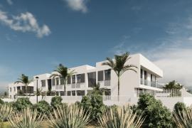 Продажа апартаментов в провинции Costa Calida (Murcia), Испания: 2 спальни, 70 м2, № NC1793CO – фото 8