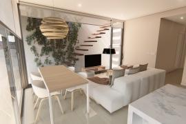 Продажа апартаментов в провинции Costa Calida (Murcia), Испания: 2 спальни, 70 м2, № NC1793CO – фото 4