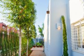 Продажа виллы в провинции Costa Calida (Murcia), Испания: 3 спальни, 156 м2, № NC1794CO – фото 7